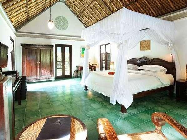 Plataran Bali Resort and Spa Bali - One Bed Room Pool Villa