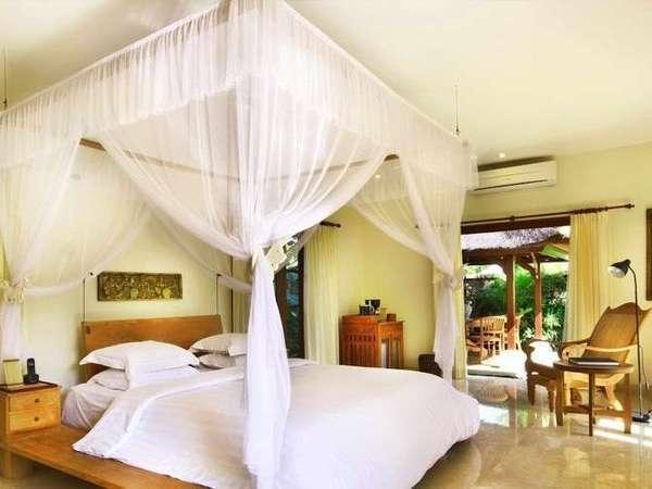 Plataran Bali Resort and Spa Bali - 2 Bed Room Family Pool Villa (duplex)