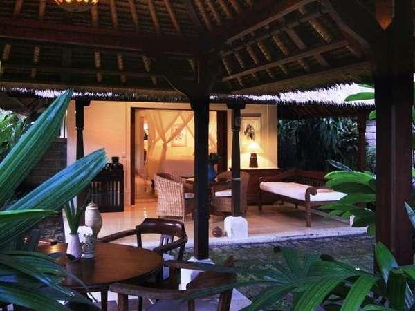 Plataran Bali Resort and Spa Bali - One Bed Room Garden Villa Teras
