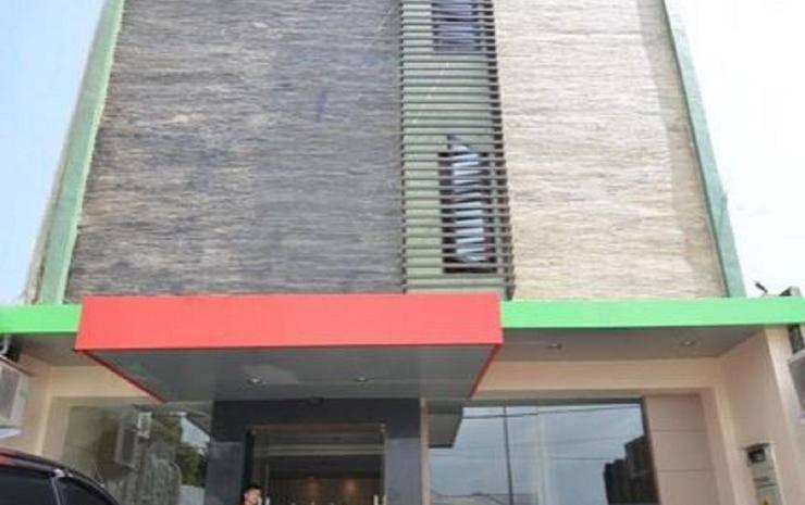 Galaxy Inn Hotel Bau-Bau - Appearance
