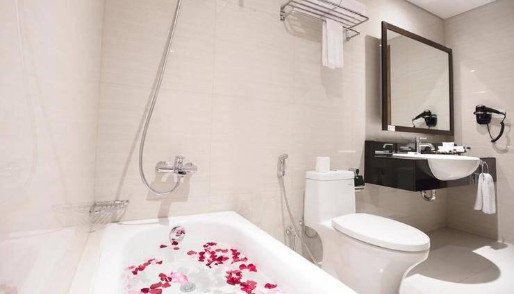 Best Western Kindai Hotel Banjarmasin - Junior Suite