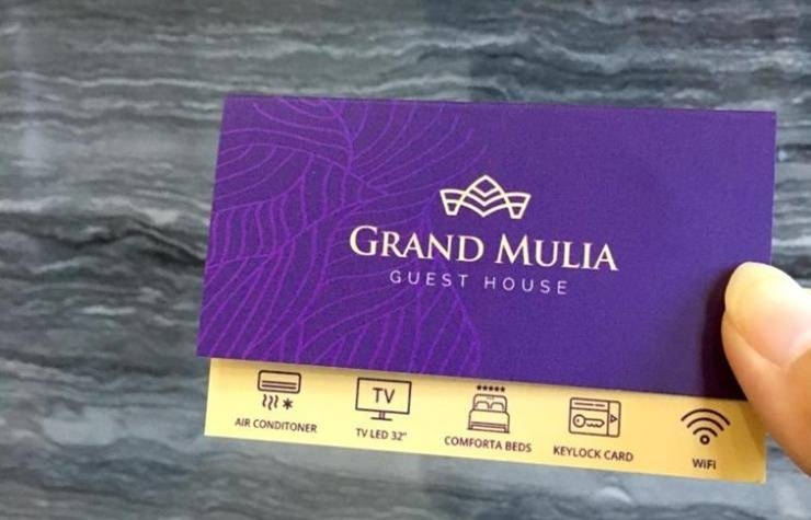Grand Mulia Guest House Balikpapan - Grand Mulia Guest House