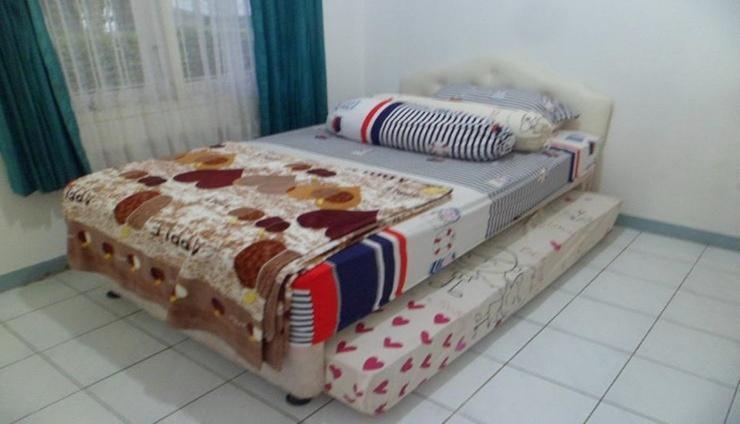 Villa Kota Bunga Blok E By DCM Cianjur - Bedrooom