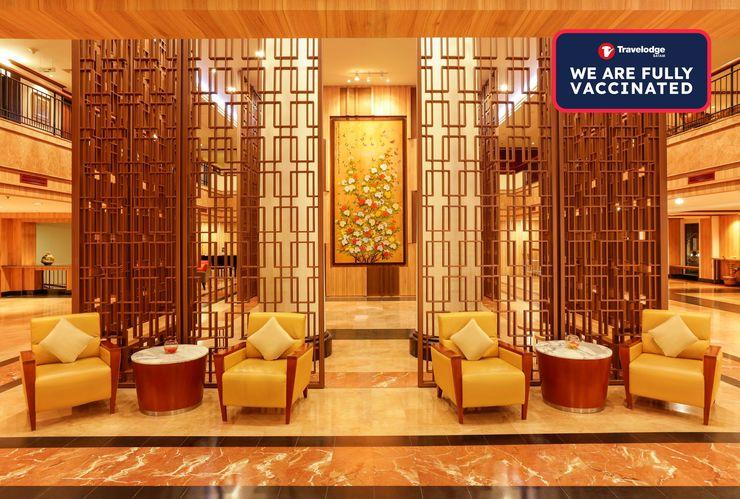 Travelodge Batam (FKA Novotel Batam) Batam - Lobby