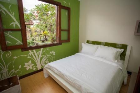Villa Aquin Solo - junior suite
