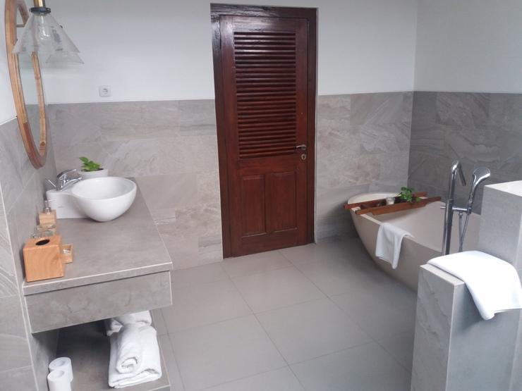 Villa Aquin Solo - grand suite