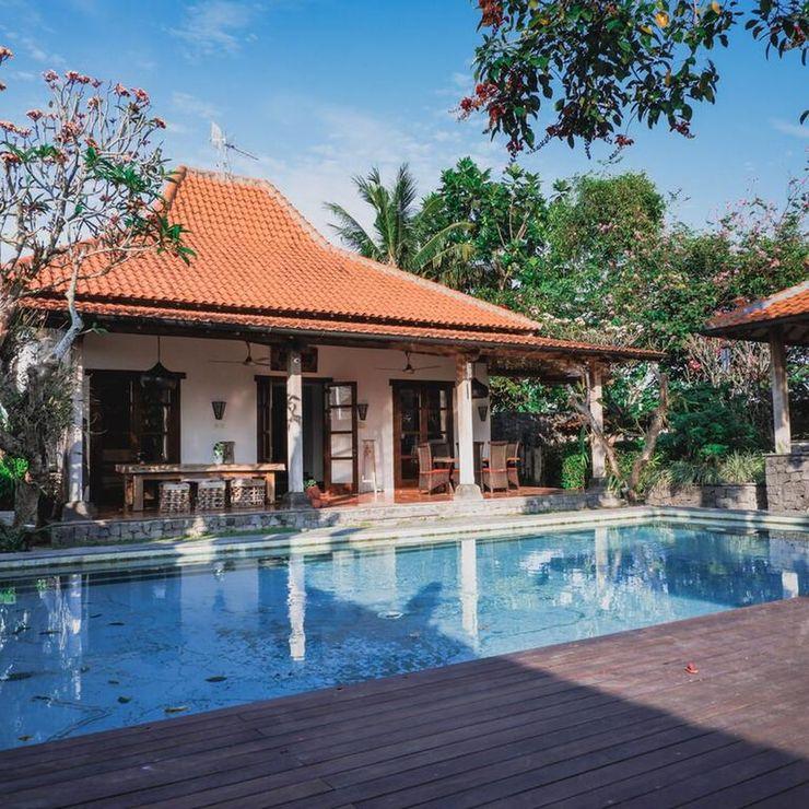 Villa Aquin Solo - Pool