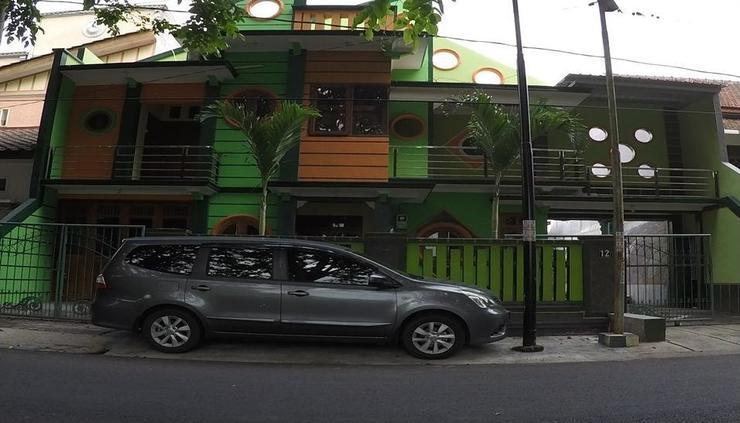 Dhika Adventure Probolinggo - exterior