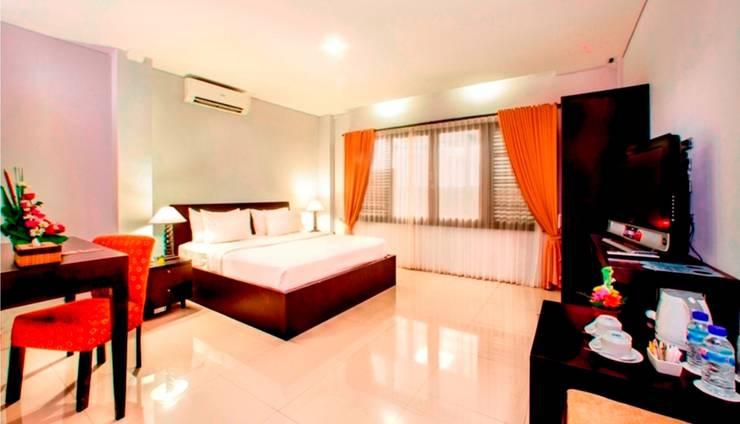 The Radiant Hotel Bali - Kamar Standard