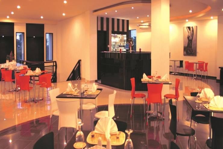 Hotel Puri Ayu Bali - Ruang Makan