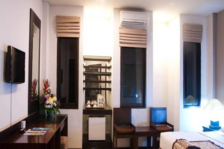 Hotel Puri Ayu Bali - Kamar Deluxe