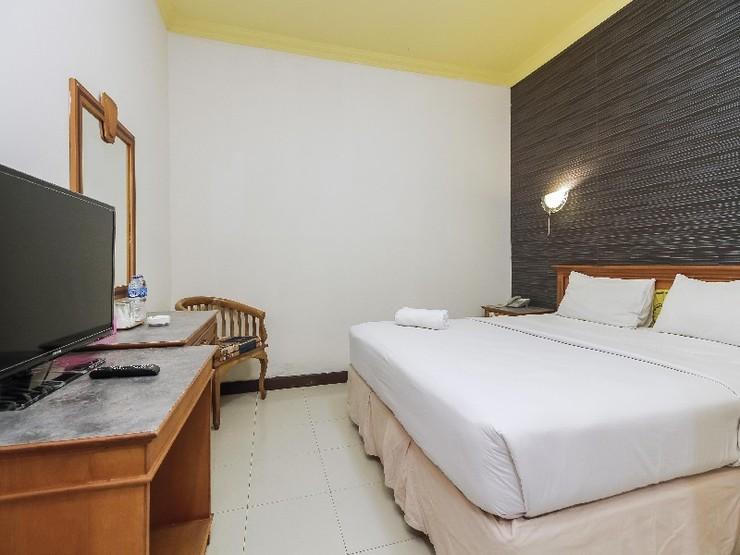 Hotel Grand Millenium Pangkalpinang - Guestroom
