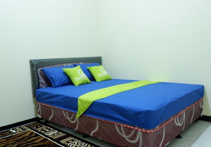 Teluk Etna Homestay Syariah Malang - Guest room