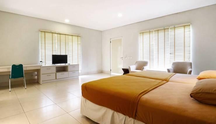 Sawangan Golf Hotel & Resort Depok - Room