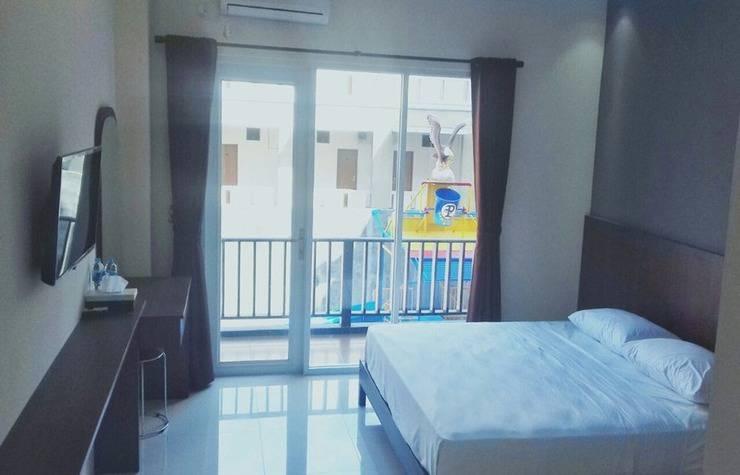 Harga Kamar Hotel Grand Pacific Pangandaran (Pangandaran)