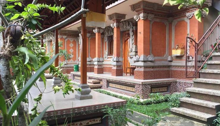 Kasih Sayang House Bali -