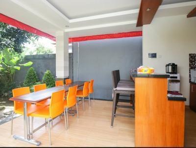 Airy Ungasan Dharmawangsa 42 Bali - Restaurant