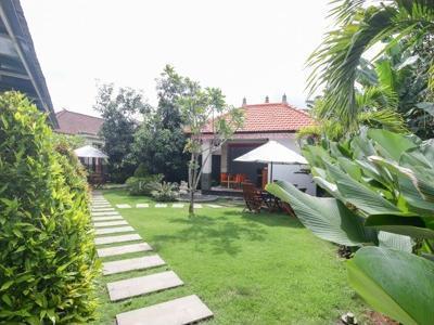 Airy Ungasan Dharmawangsa 42 Bali - Garden