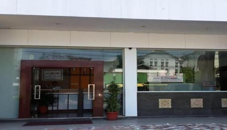 MIRA hotel Banjarmasin - Exterior