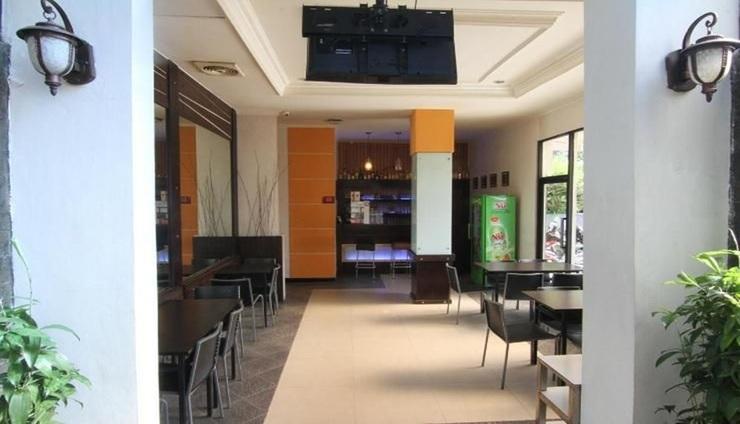 MIRA hotel Banjarmasin - Interior