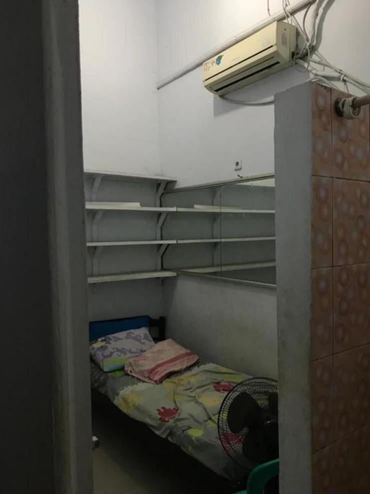 Kost Urip Sumoharjo Makassar - Bedroom