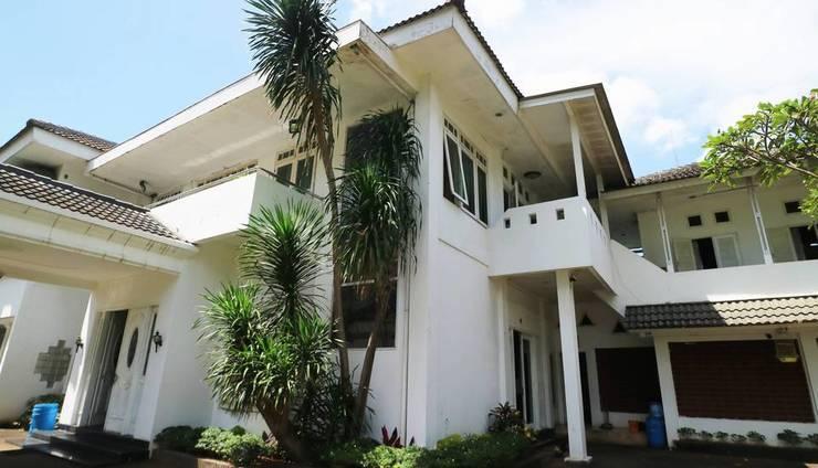 Srimanganti Guesthouse Jakarta - Interior