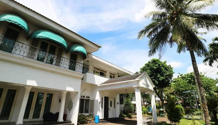 Srimanganti Guesthouse Jakarta - Building