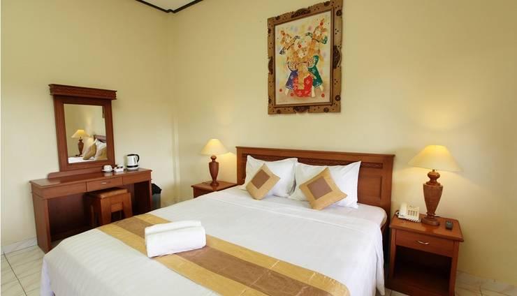 Bali Sandy Resort Bali - Kamar