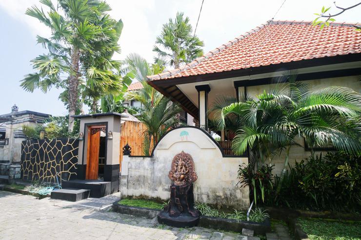Airy Mengwi Raya Munggu Kapal Gang Beten Beringin 104 Bali Bali - Exterior