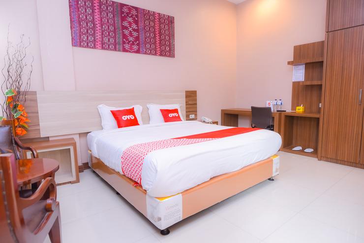 OYO 1630 Hotel Syariah Ring Road Banda Aceh - Bedroom
