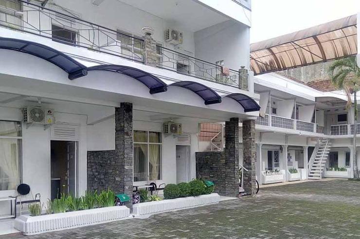 RedDoorz Syariah @ Hotel Kencana Tasikmalaya Tasikmalaya - Photo
