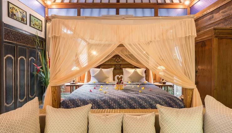 Villa Kampung Kecil Bali - One Bedroom Villa