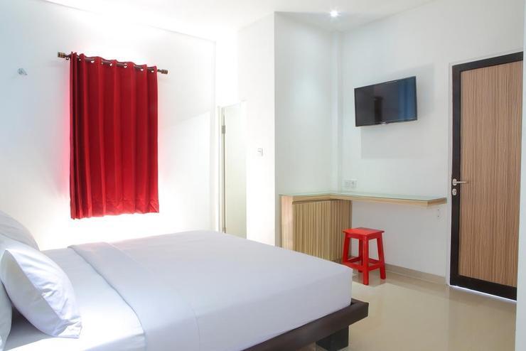 MIRA Inn Nagasari Banjarmasin - Guest room