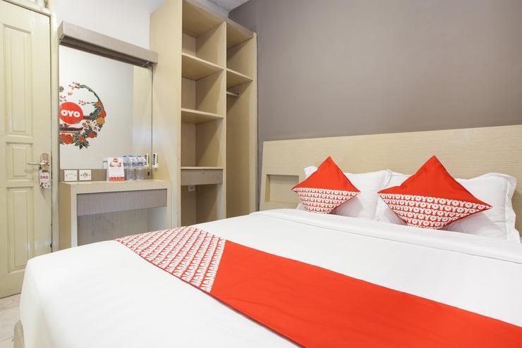 OYO 157 We Stay Residence Surabaya - Bedroom