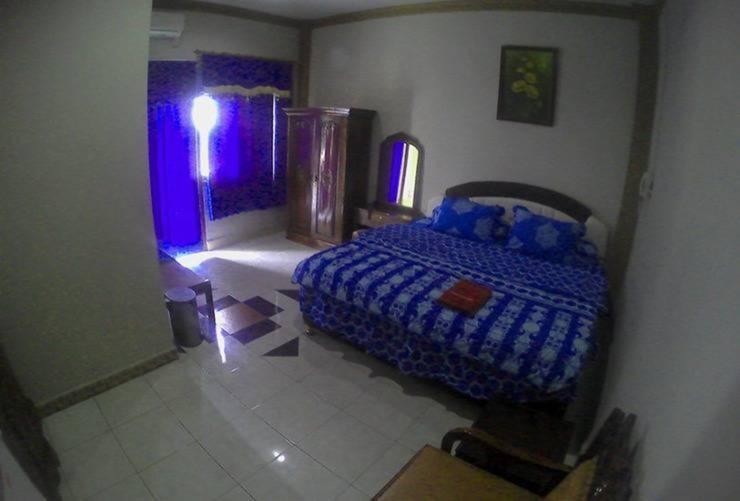 Hotel Rahayu Syariah Banjarmasin - Room