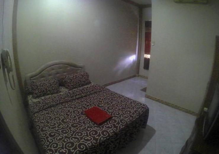 Hotel Rahayu Syariah Banjarmasin - Guest Room