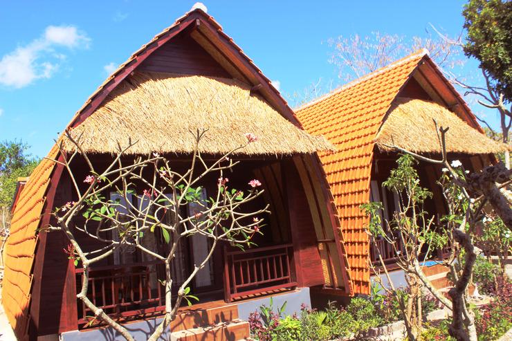 Agasta Villa Bali - Appearance