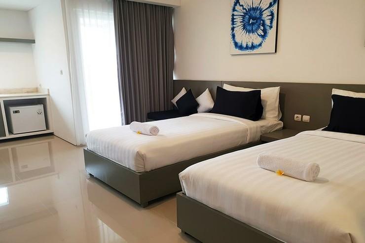 The Rooms Apartment Bali - interior
