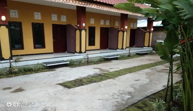 Pondok Saren Anyar Bali - Facilities