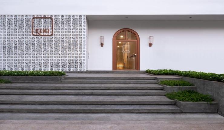 KINI Luxury Capsule Jakarta - Exterior