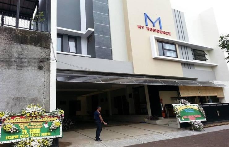 My Residence Cirebon Cirebon - Eksterior