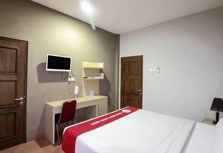 NIDA Rooms Monjali Monument Tugu Jogja - Kamar tamu