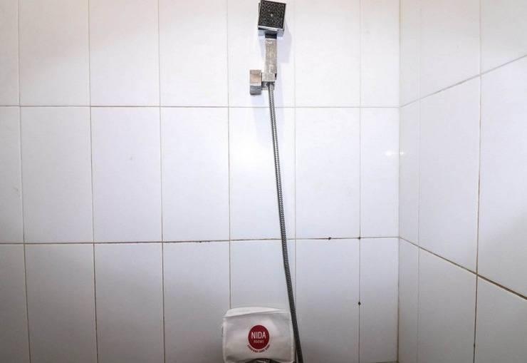 NIDA Rooms Monjali Monument Tugu Jogja - Kamar mandi