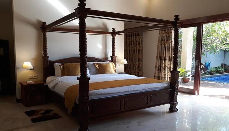 Villa Mantika Lombok Lombok - Room