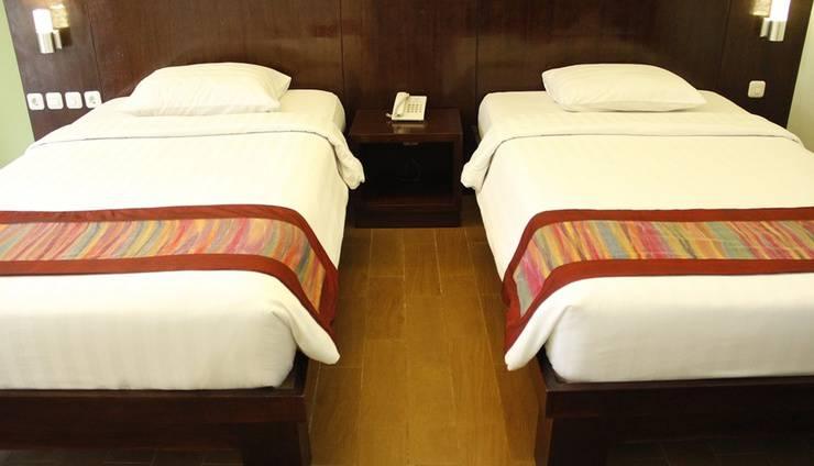 Casa Monte Rosa Hotel Cianjur - Junior Suite