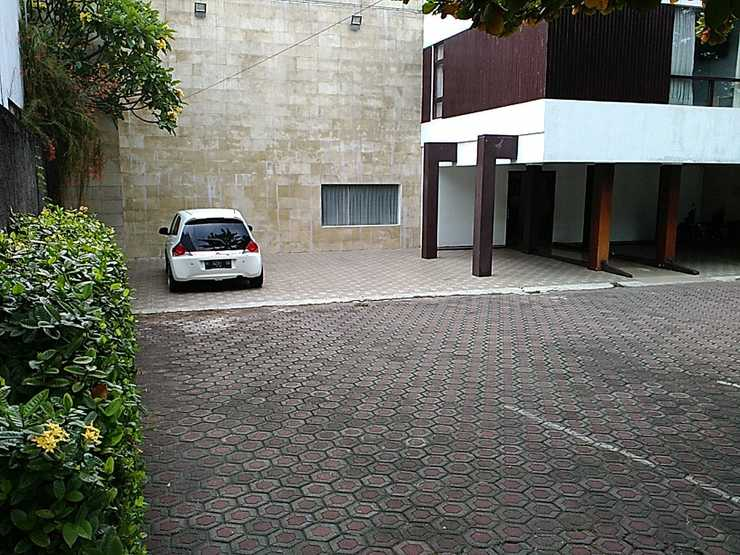 Srikandi Hotel Semarang Semarang - Exterior