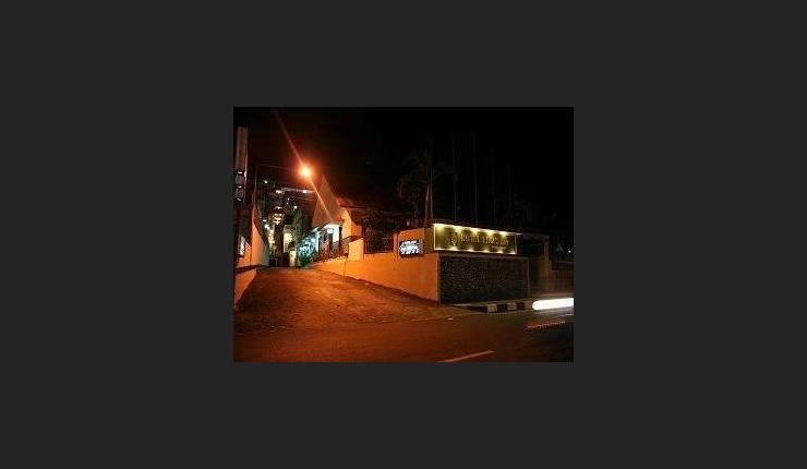 Limas Hotel Bukittinggi -