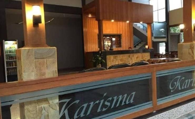 Karisma Hotel Situbondo - Interior