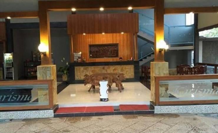 Tarif Hotel Karisma Hotel (Situbondo)
