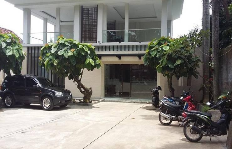 Malabar Park Bogor - Eksterior